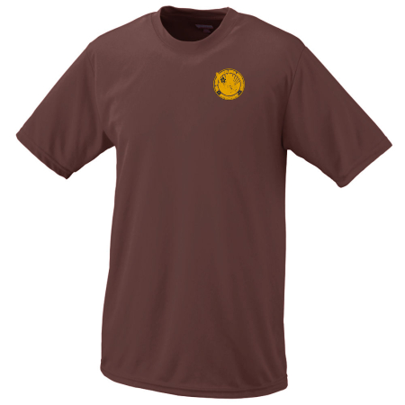 COMBINED SEA SERVICES TRAINING T-SHIRT