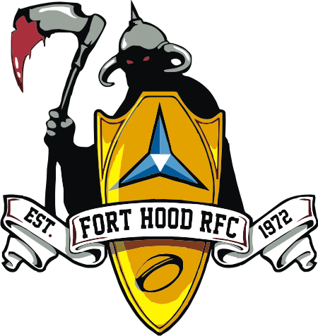 FORT HOOD RUGBY
