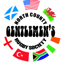 NORTH COUNTY GENTS RUGBY