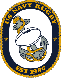 US NAVY RUGBY