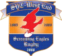WEST END RUGBY