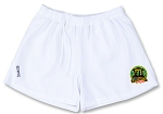 ATLANTIS OLYMPUS SHORTS WHITE