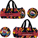 Custom Sublimated Kit Bag