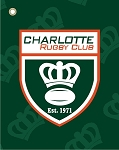 CHARLOTTE  GOLF TOWEL