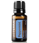PEPPERMINT 15  ml Bottle