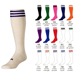 Team Rugby Socks Three Stripe