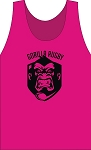 GORILLA  RUGBY TANK TOP
