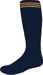 Norfolk Blues Rugby Socks