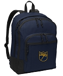 NORFOLK BLUES  BACKPACK SANMAR