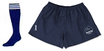 ODU OLYMPUS SHORTS AND SOCKS