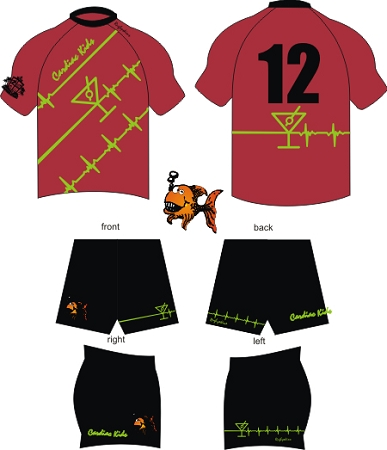 2018 CARDIAC KIDS RUGBYKIT