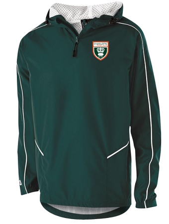 Charlotte Rugby Wizard Pullover