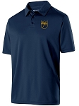 Norfolk Blues Shift Polo Shirt