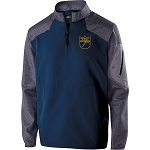 Norfolk Blues Raider Pullover