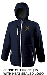 Norfolk Blues Tropo Jacket