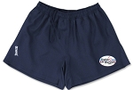 RUGBY VIRGINIA OLYMPUS SHORTS NAVY
