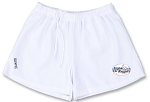 RUGBY VIRGINIA OLYMPUS SHORTS WHITE