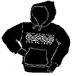 New Zealand All Blacks Hoodie