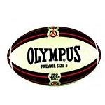 Olympus Prevail Pro Match Rugby Ball