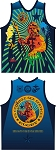 2017  COMBINED SEA SERVICES TRAINING SINGLET