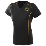 ATLANTIS WOMENS WINNING STREAK TRAINING SHIRT