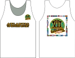 ATLANTIS SEVENS RUGBY  FLAG TANK TOP
