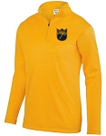 NORFOLK BLLUES WICKING FLEECE PULLOVER