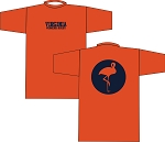 UVA WOMENS WICKING T SHIRT