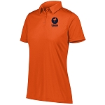UVA WOMENS RUGBY WICKING POLO
