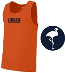 UVA WOMENS WICKING TANK