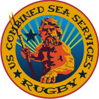COMBINED SEA SERVICES RUGBY