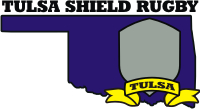 TULSA SHIELD RUGBY