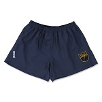 NORFOLK BLUES OLYMPUS SHORTS NAVY