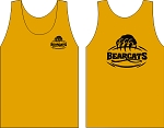 BEARCAT FOOTBALL WICKING  TANK