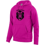 GORILLA RUGBY  POLY COTTON HOODY