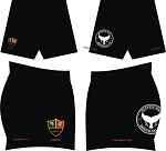 LONG ISLAND RUGBY SUBLIMATED SHORTS SHORTS