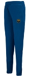 Norfolk Blues  Taper Leg Warm-up Pants