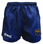 Norfolk Blues Olympus Elite Rugby Shorts