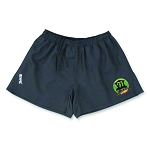 ATLANTIS OLYMPUS SHORTS BLACK