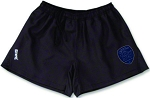 EASTERN BAY OLYMPUS SHORTS BLACK
