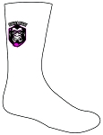 Gorilla Rugby Training Socks