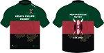 2020 KENYA EXILES RUGBY FLAG TECH TEE