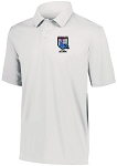 LA TECH RUGBY ALIMNI Performance Polo Shirt