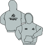 LAKE COUNTRY RUGBY GILDAN 50/50 HOODY