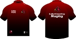 LAKE COUNTRY RUGBY TECH TEE