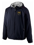 Norfolk Blues Homefield Jacket
