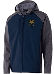 Norfolk Blues Raider Jacket