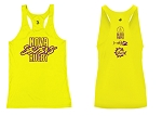 NOVA WOMEN'S RUGBY BADGER RACERBACK PERFORMANCE TANK