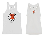 PHILLY UNITED RACERBACK TANK TOP