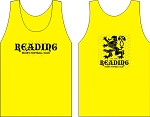 READING SEVENS RUGBY WICKING  TANK